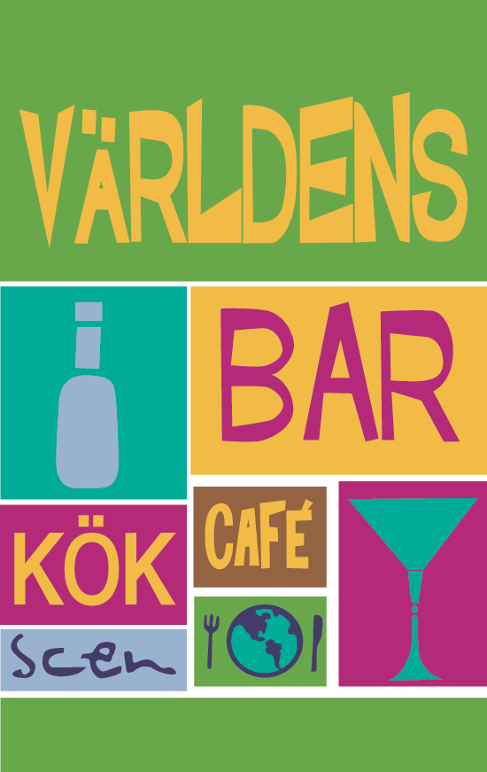 Världens Bar